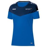 JAKO T-Shirt 20/21 - Dames